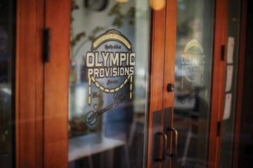 Olympic Provisions - Portland, OR - Restaurants, Charcuterie, USDA Approved Meat Curing Facility and Wholesale Salami