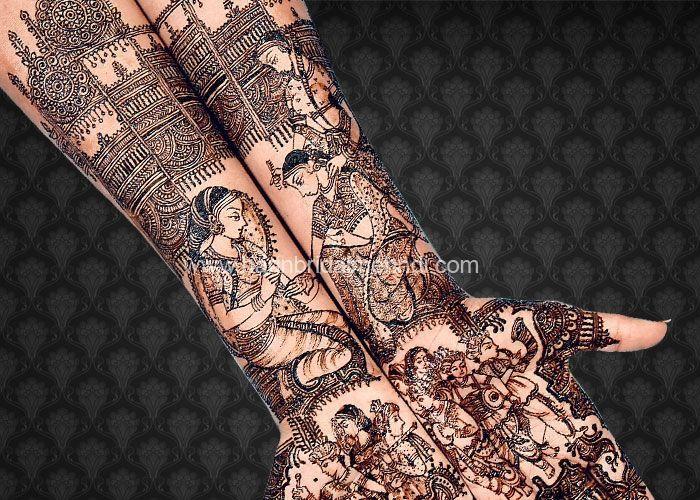 Mehndi Bunch On Arm : Best mehndi designs images henna tattoos hennas