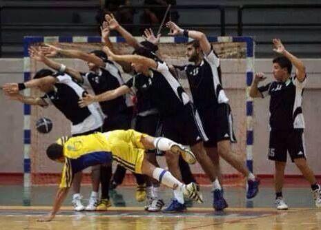 Handball ♡ it!