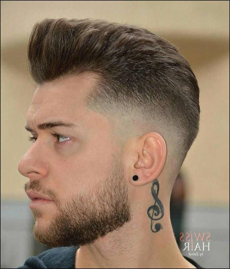 white man haircut best 25 taper fade haircuts ideas on tapered 1287 | 9bfbb952c9665d3d2a89304b7d17a31e