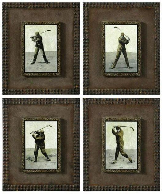 Vintage golf printsBest 20  Golf room ideas on Pinterest   Golf gifts  Golf and Golf  . Golf Decorated Rooms. Home Design Ideas