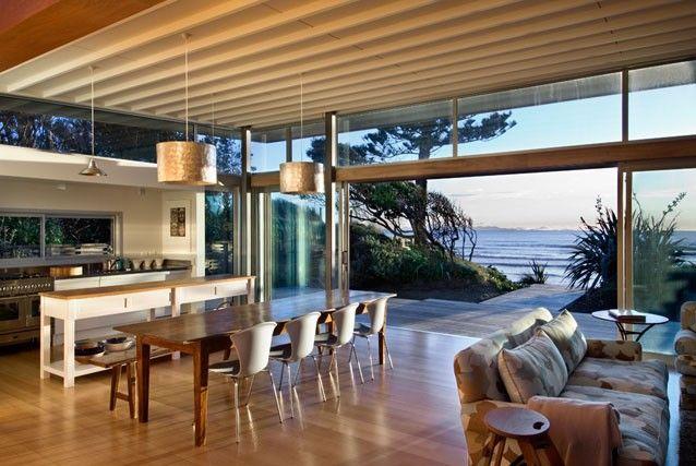Rosetta Road Beach House | Herriot + Melhuish: Architecture