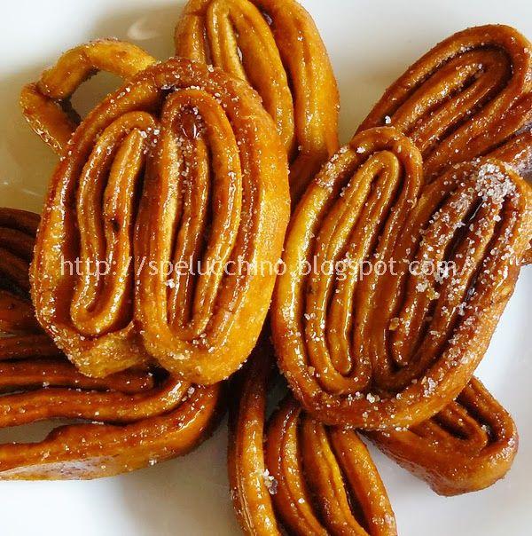 Nel periodo di carnevale, si trovano diversi dolci fritti, tra questi le tagliatelle fritte. Si possono usare due differenti agrumi: l'...