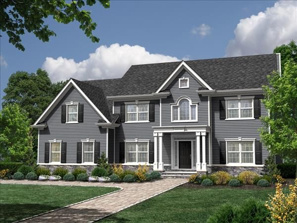Luxury New Homes 114 Elia Drive Branchburg NJ 08853 Located In Branchburg,  NJ. Find NJ New Homes For Sale, NJ New Home Builder Information, Town And  School ...