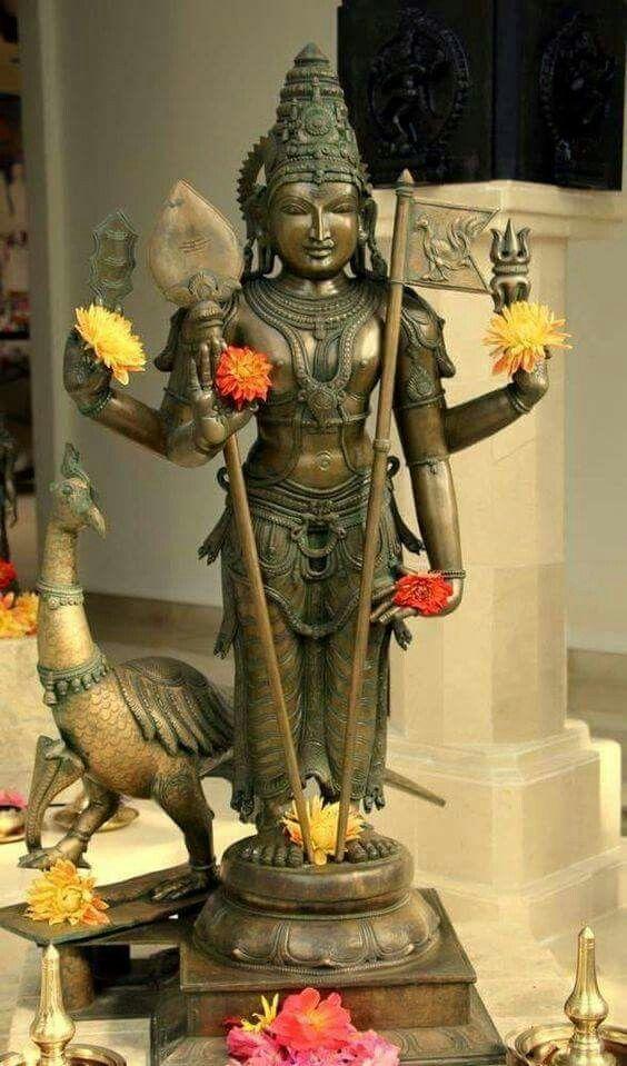 Kartikeya Murugan