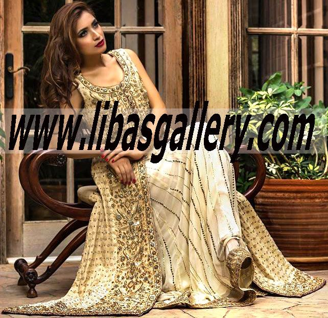 Gharara dress image with unity