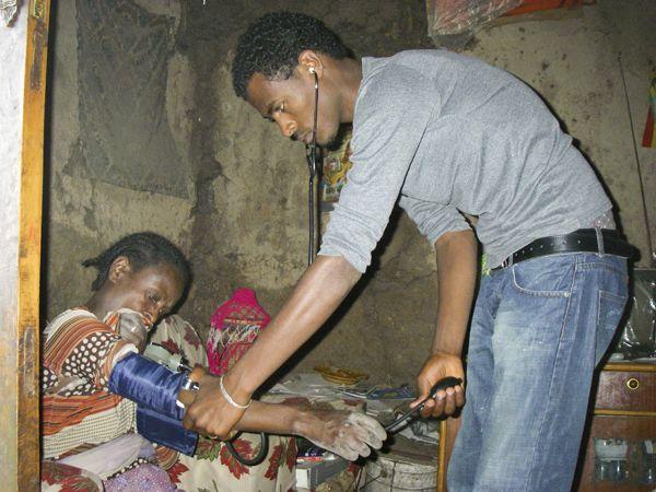 Volunteer programs in exciting Ethiopia with Love Volunteers!