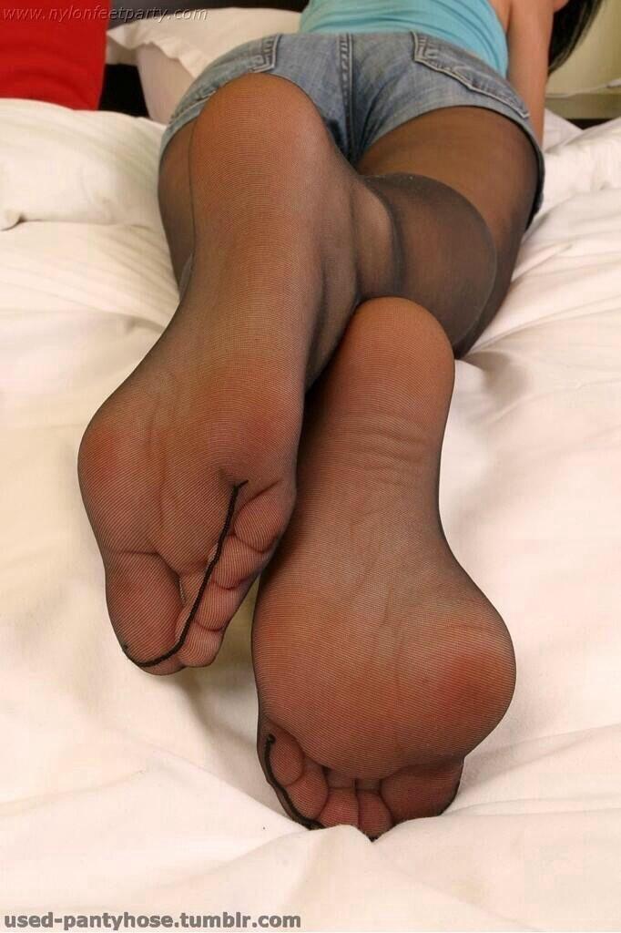 photo soles sexy images nylon
