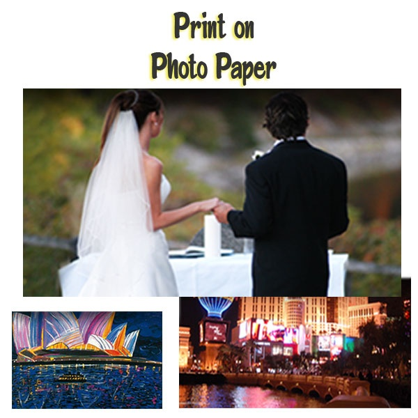 Print on Photo Paper $7.62 #Print #prints #printing #photo #paper #photopaper