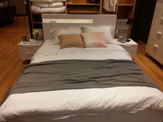 루나2 침대 사진추가