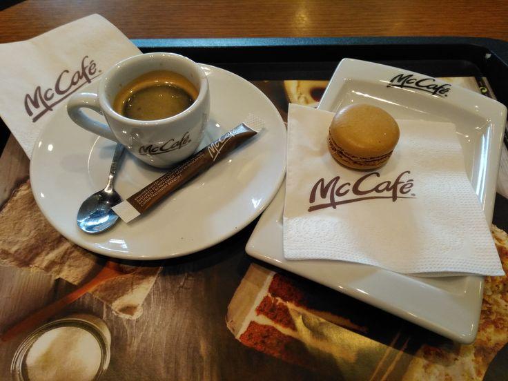 #McCaféLovers BY 'TRND'