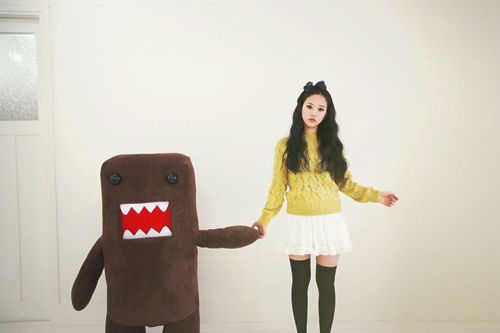 Baek Su Min ♡