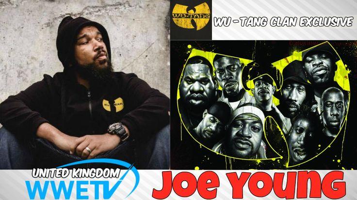 Joe Young Talks New Wu Tang Album, Eminem, & Donald Trump
