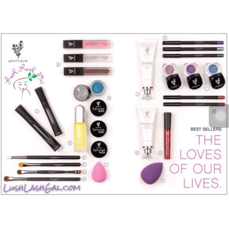 Just some of the #fabulous products that #women around the world are in love with.  #Younique #makeup #makeupaddict #makeupartist #makeupfreak #Believe #beautiful #mineralmakeup #sisterhood #empower #bridesmaid #brides #wedding #workfromhome #LoveWhatIDo #barefootCEO #noanimaltesting #mascara #goodforyourskin #beautypageant #mineralpigments #3dfiberlash #lifestyle #pageants