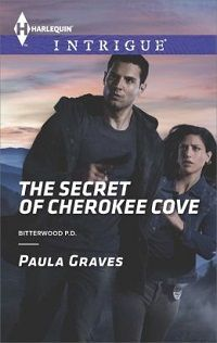 Intrigue Authors: The Secret of Cherokee Cove