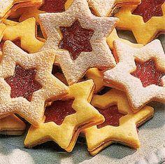 Blíží se Vánoce - pečete sami vánoční cukroví ? :: Střelice u Brna
