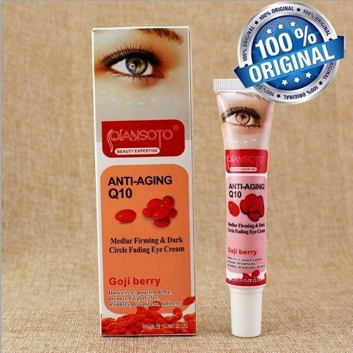 Goji Beries Whitening Skin Care Anti Aging Wrinkle Facial Cream Eye Cream Face  #Goji