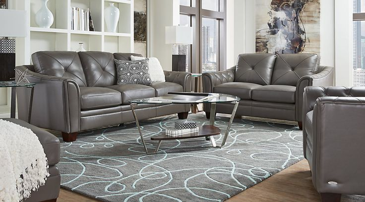 Affordable Cindy Crawford Living Room Sets - Rooms To Go Furniture