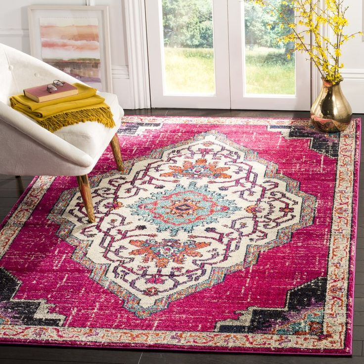 Traditional Area Rugs, Rugs