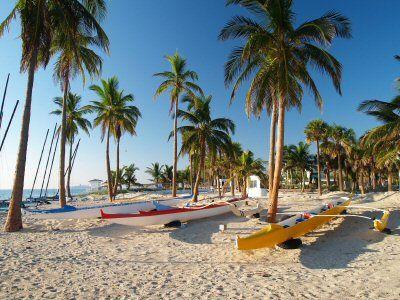 Closest Beach To Universal Studios Florida