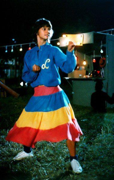Linda (1984)