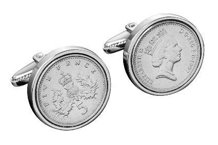 10 year wedding anniversary-Tin Gift -2004 Anniversary Cufflinks English -2004 five pence cufflinks Birthday Cufflinks, http://www.amazon.co.uk/dp/B00GIIFOYA/ref=cm_sw_r_pi_dp_bUmktb10DFR2F