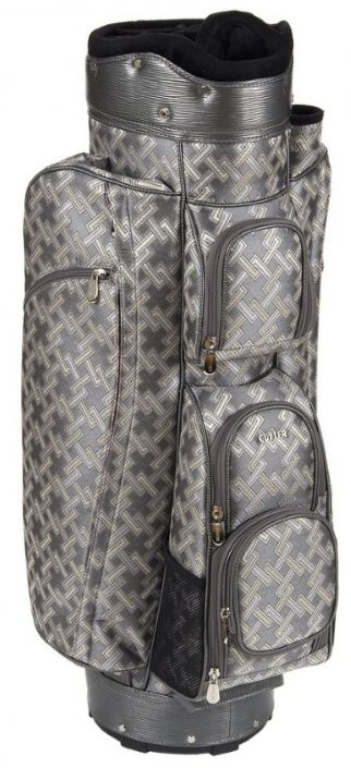 Cabernet Cutler Ladies Golf Cart Bag! Find the best golf bags that match your outfits at #lorisgolfshoppe