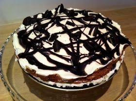 Glutenfrie perler: Oreo-kake