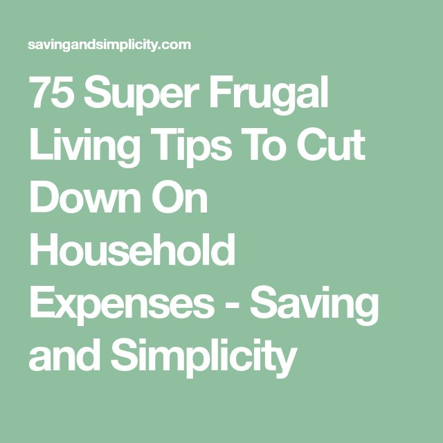 25+ unique Household expenses ideas on Pinterest Frugal living - personal expense report