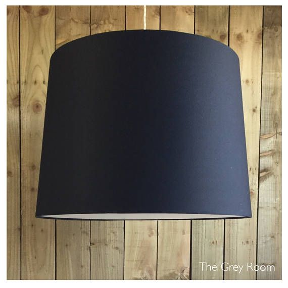 A stylish extra large tapered lightshade handmade to order in our Bristol workshop from a selection of cotton fabrics. Need a swatch of this fabric? Please order from this listing- https://www.etsy.com/uk/listing/514198455/sample-of-fabric ▪️Size - 70cm Base x 50cm Height x 60cm Top ▪️Made to order within 7 working days ▪️Diffuser included. Diffusers are perfect for when shades are hung from high ceilings, they draw the eye to the shade design rather than the ...