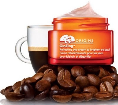 Origins, GinZing- bye bye puffy eye! Works like a charm. I use it morning and night. An instant MUST HAVE.