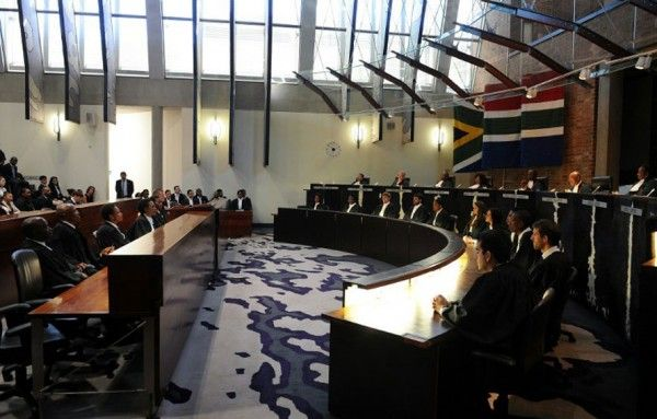 ConCourt victory for Solidarity in key affirmative action case.
