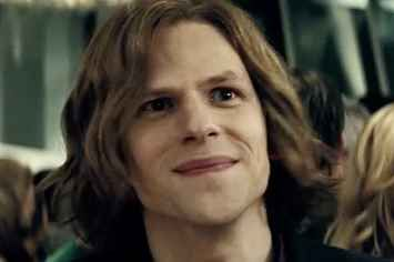 "We Need To Talk About Lex Luthor In ""Batman V Superman"""