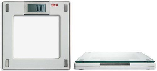 Seca 807 Aura Digital Bathroom Scale *** Find out more about the great product at the image link.