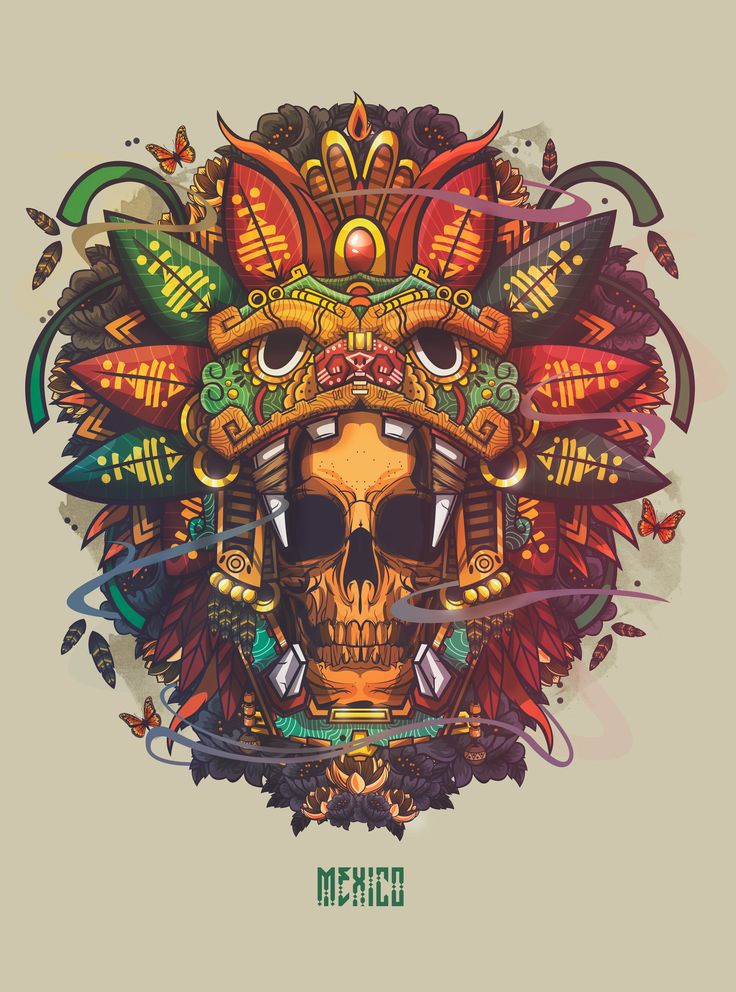 Mexico 2.0 on Behance