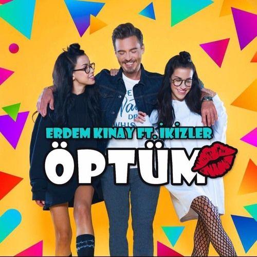 Erdem Kınay & İkizler - Öptüm ( Emre Demiryürek Mashup )2017 İLK KEZ WORLD HİT MUSİC'TE