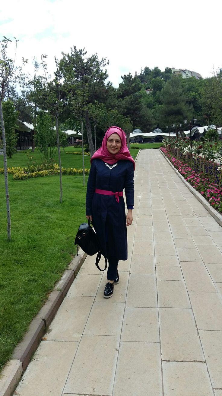 İnstagram: ireminnietemiz #hijab #tesettur #etek #esarp #sal #tasarım #designer