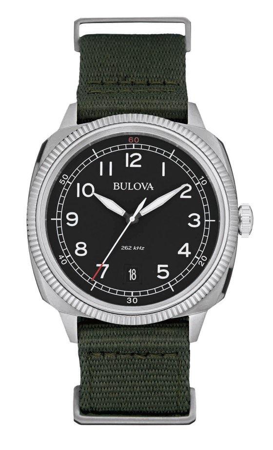 Bulova Militar – WB31863T