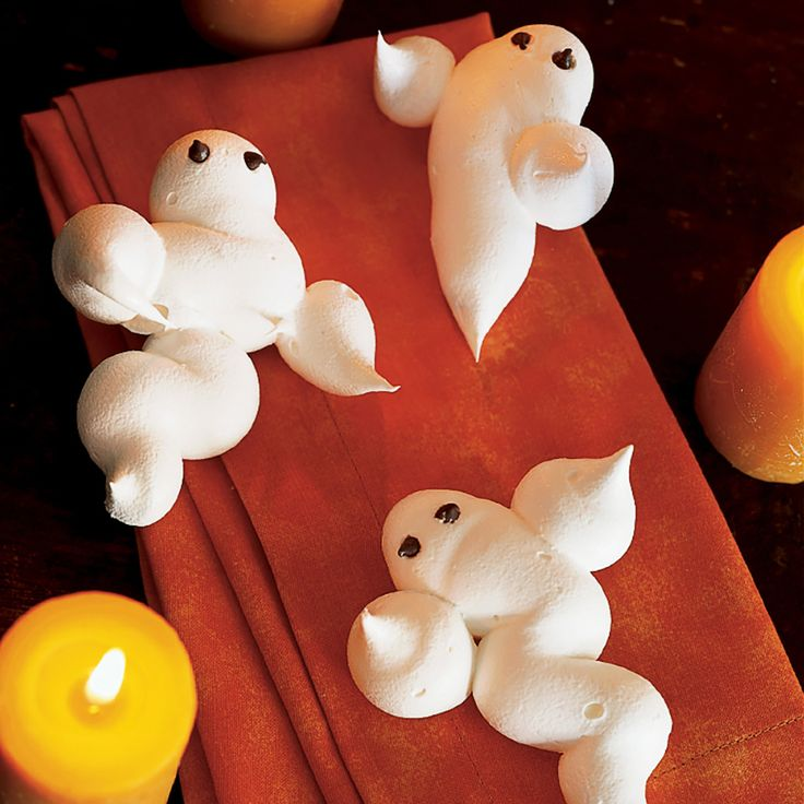 ghostly gathering - Halloween Fun Images