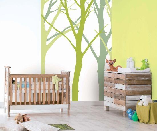 Eijffinger Tapetenwandbilder für Babyzimmer & Kinderzimmer