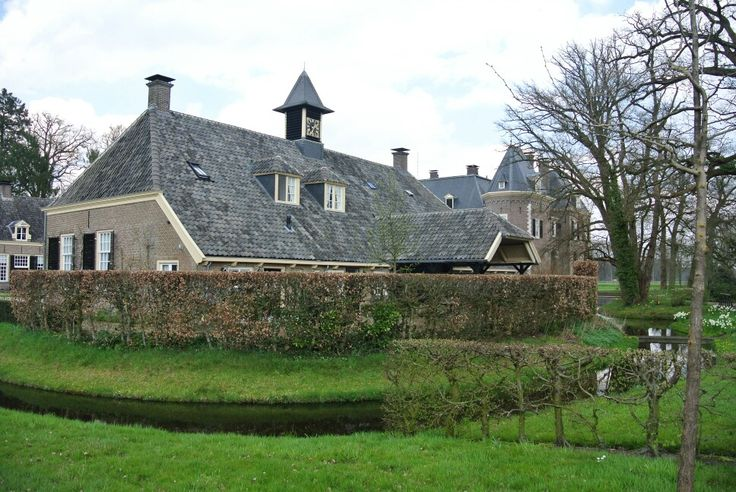 Diepenheim kasteel Nijenhuis