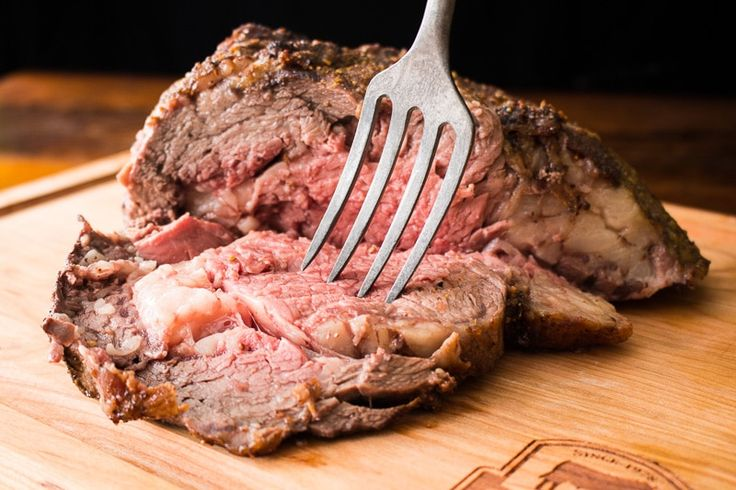 Want to learn how to cook a bone-in rib roast? It's easier than you think! Just follow these simple instructions to make the perfect bone-in rib roast.
