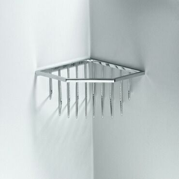 Shower Basket Chrome Order One Now At 110 00 Free Shipping Australia Accessories Onlinebathroom