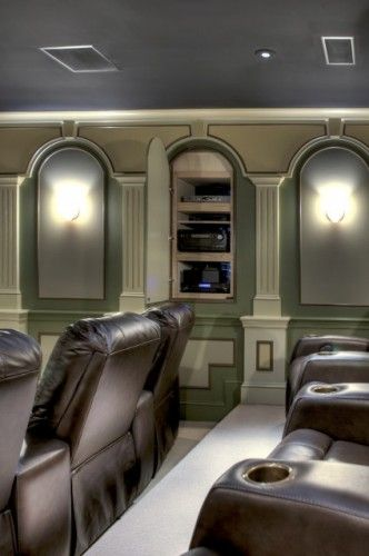 376 best Home Theatre images on Pinterest | Theatre rooms, Cinema ...
