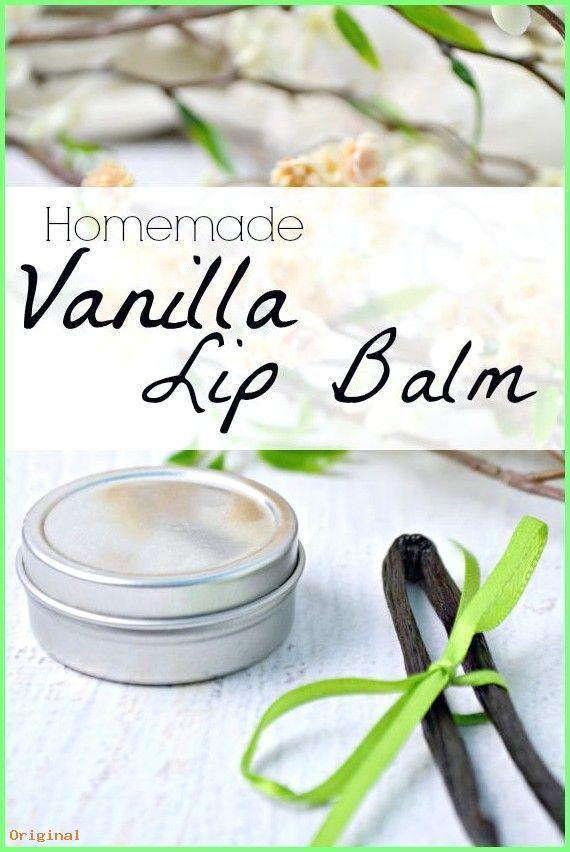 50+ skincare - recipe for homemade lip balm ... this is such a simple ...  -  Hautpflege-Rezepte