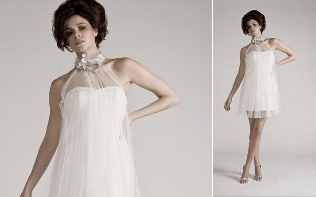 Junko Yoshioka Wedding Dresses | OMG I'm Getting Married UK Wedding Blog | UK Wedding Design and Inspiration for the fabulous and fashion forward bride to be.