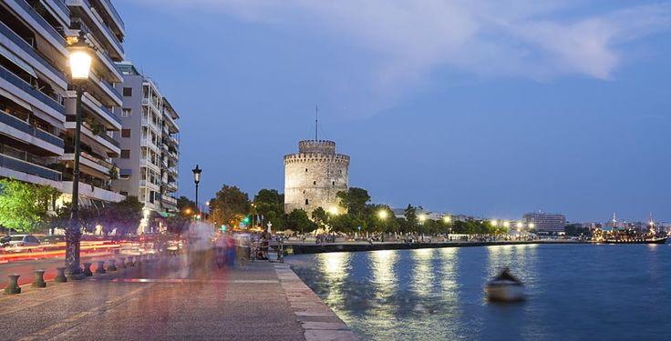 Λευκός Πύργος Θεσσαλονίκη