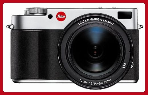 Leica DIGILUX 3 7.5MP Digital SLR Camera with Leica D 14-50mm f/2.8-3.5 ASPH Lens with Optical Image Stabilization - Fun stuff and gift ideas (*Amazon Partner-Link)
