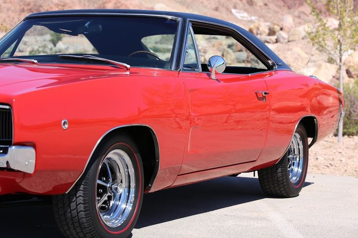 Find used SHOW WINNING 1968 DODGE CHARGER RT 440 AWARDED MAGAZINE FEATURE CAR QUALITY CAR in Boulder City, Nevada, United States