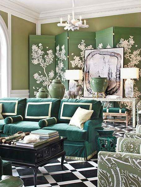 Loving this room